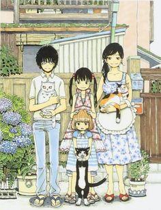 Sangatsu no Lion: Sangatsu no Lion 01 Manga Anime, Anime Art, Honey And Clover, Otaku, Like A Lion, Cute Art, Manhwa, Art Reference, Illustration Art