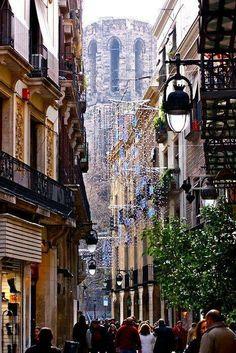Barcelona, Spain travel tips