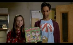The Ears Have It - Community TV Show Scene