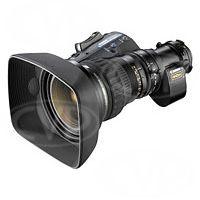 Canon HJ22ex7.6B IRSE (HJ22) 22x 2/3inch Broadcast HD zoom lens