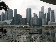 in #Singapore