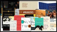 Ultimate Apologetics Giveaway!