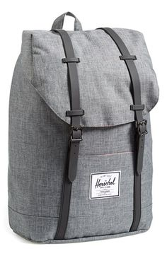 bdf3ea75f659 Free shipping and returns on Herschel Supply Co.  Retreat  Backpack at  Nordstrom.