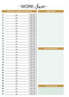 Planner Addiction   The Addiction Planner – 25 Printable Planner Pages – June 2016