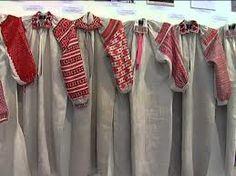 Image result for вишита буковинська сорочка жіноча