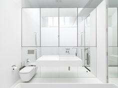 Ian Moore Architects-Strelein Warehouse