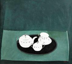 Anders Lindgren, Still Life, 2004