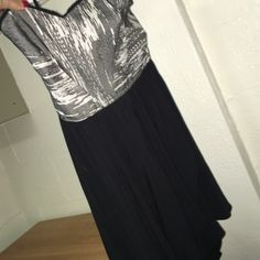 NEW Urban Outfitters high low dress size 0 NEW Urban Outfitters high low dress size 0 silence + noise Dresses High Low