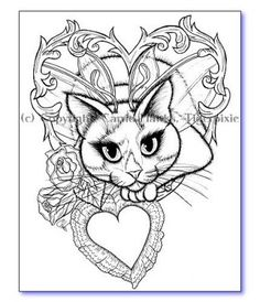 antasy animal coloring pages photos