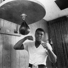 Muhammad Ali (74) is overleden aan de gevolgen van een septische shock