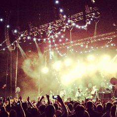 Summer Concerts make a #BetterSummer. #PapaJohns Contest Rules: http://papajohns.com/bettersummer