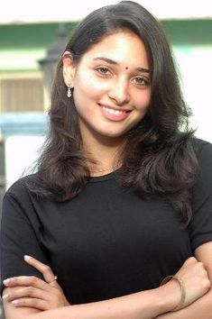 Tollywood actresses can be spotted wearing no makeup as well on an ordinary day out. Here's an insight into some pictures of Tamanna Bhatia without makeup. Beautiful Girl Indian, Most Beautiful Indian Actress, Beautiful Actresses, Beauty Full Girl, Beauty Women, Real Beauty, Bollywood Actress Without Makeup, Tamanna Hot Images, South Indian Actress Photo