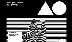 AGI Open, London