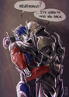 TFP: Forget me not by Larbesta.deviantart.com on @deviantART. The bond between brothers...