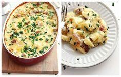 Najchutnejšie pečené zemiaky