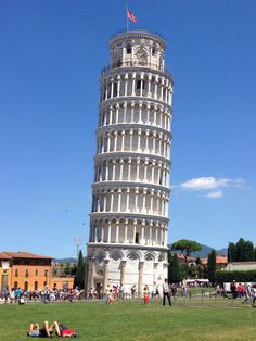 Pisa, Italy-BEEN THERE!!!!!