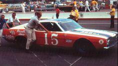 Parnelli Jones Stroppe Ford 1968