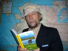 """Cropp, Autor liest aus """"Alaska-Fieber"""""""