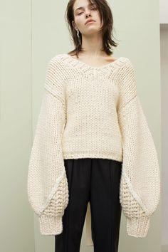 Knitwear Fashion, Sweater Fashion, Chunky Knitwear, Fall Sweaters, Shopping Spree, Autumn Winter Fashion, Fall Winter, Pullover, Wool