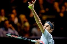 Roger Federer learned one key skill which makes him better than everyone else - Fleming — Express Tennis Rules, Tennis Gear, Tennis Tips, Tennis Clothes, How To Play Tennis, Tennis Pictures, Tennis Serve, Tennis Accessories, Tennis Party