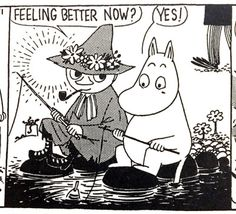All things moomin. Tracing Art, Moomin Valley, Tove Jansson, Cartoon Shows, Stories For Kids, Wall Collage, Poses, My Idol, Nostalgia