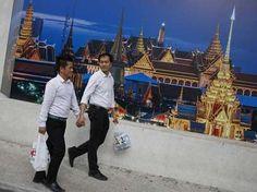 Acoso, abuso sexual y discriminación en el falso paraíso homosexual tailandés - Noticias EGF