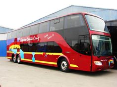 double decker bus - Google-haku