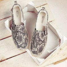 Oysho Footwear & Accessories | S/S'15 - 7