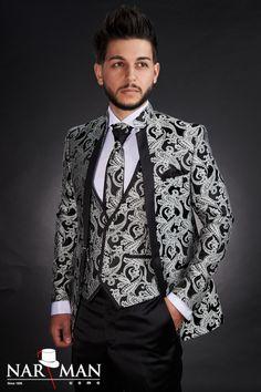 Cape, Suit Jacket, Victoria, Dna, Costumes, Shirt Dress, Blazer, Formal, Mens Tops