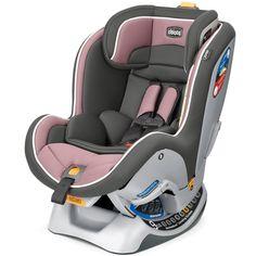 Chicco NextFit Convertible Car Seat - Rose 特價 嬰兒汽車座椅