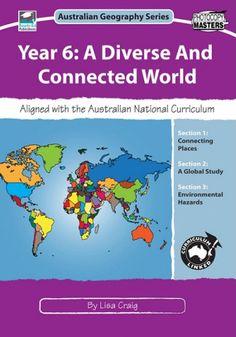 Australian Geography Series - Teacher Superstore