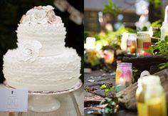 ahhh! such a pretty cake!