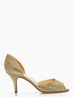 sage heels by kate spade new york