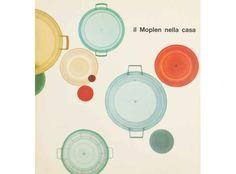 Giulio Confalonieri, Ilio Negri, Annuncio pubblicitario, 1961