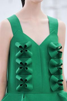 Delpozo Spring/Summer 2015 Rtw New York Fashion Week