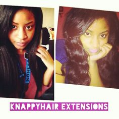 Knappy hair clipin extensions part 1 first look at hair knappy hair clipin extensions part 1 first look at hair pinterest extensions pmusecretfo Choice Image