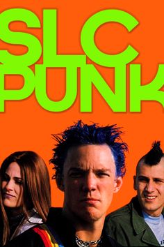 SLC Punk (1998)   http://www.getgrandmovies.top/movies/9914-slc-punk   Two former geeks become 1980s punks, then party and go to concerts while deciding what to do with their lives.