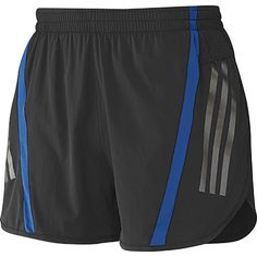 adidas Supernova Split Shorts Matching shirts and shorts in a medium. Like  a short inseam and sleeveless shorts for running.