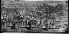 Reconstruction:  The period after the Civil War, 1865 - 1877, was called the Reconstruction period. Abraham Lincoln started planning for the reconstruction of the South during the Civil War as Union soldiers occupied huge areas of the South.