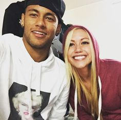 ImageFind images and videos about neymar on We Heart It - the app to get lost in what you love. Neymar Images, Neymar Jr, Fc Barcelona, My Hero, We Heart It, Rain Jacket, Windbreaker, Soccer, Photo And Video