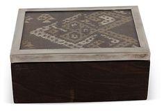 Sterling Silver Peruvian Box on OneKingsLane.com