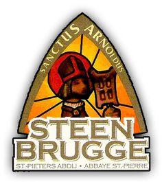 Belgian beer Steen Brugge