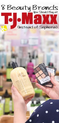 c5f62bb5d4 8 Beauty Brands You Should Buy at T.J.Maxx (Instead of Sephora)