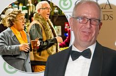 It's thanks to the 'generous' Brendan O'Carroll Former Mrs Brown's Boys star Rory Cowan, has revealed that he spends ca. Mrs Browns Boys, Uk Tv, Stage Play, Favorite Tv Shows, Stars, Sterne, Star