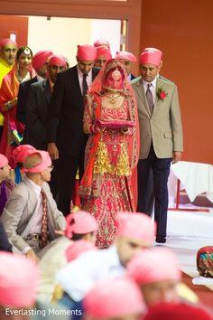 Ceremony http://maharaniweddings.com/gallery/photo/28972