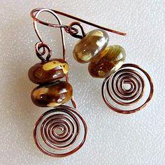 Earrings - Zoraida Jewelry