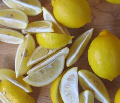 Mia Ross RN is passionate about nutrition and preventative medicine. She created this easy whole lemon recipe for maximum health benefits!  Not Your Mother's Lemonade: NutriBullet Lemonade Recipe