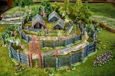 Printable Scenery: Worlds First Printable Model Maori Pa Available Troilus And Cressida, Maori People, Maori Designs, 3d Printable Models, 3d Prints, Closer To Nature, Fortification, First World, New Zealand