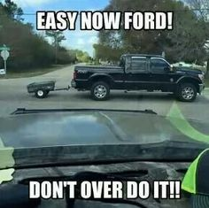 Lol Chevy Vs Ford 4x4 Chevrolet Silverado Corvette