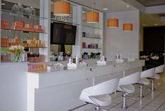 Styling Bar a Houston Blow Dry Bar | Beauty ID & Keratin Smoothing Hair Treatment - Stylingbar
